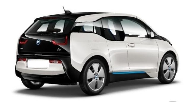 BMW i3 Electric NLT Immagine 1
