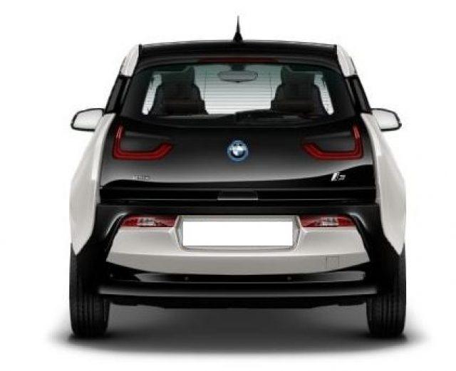 BMW i3 Electric NLT Immagine 2