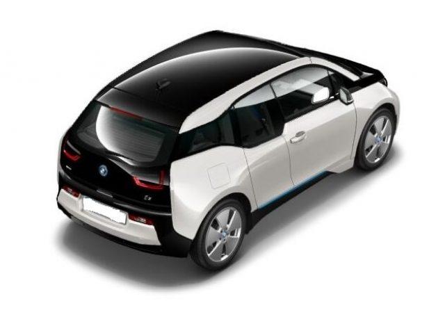 BMW i3 Electric NLT Immagine 3