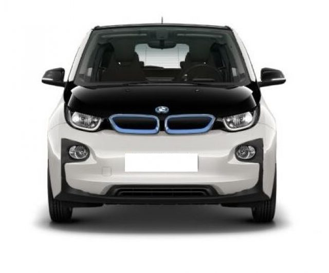 BMW i3 Electric NLT Immagine 4