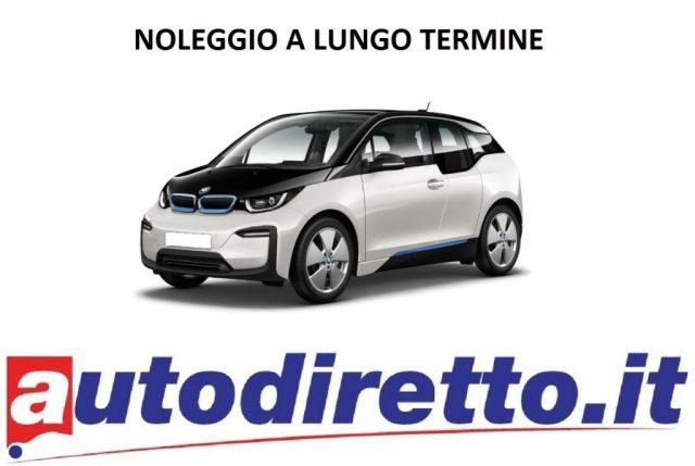 BMW i3 Electric NLT Immagine 0