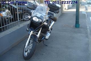MOTOS-BIKES Bmw BMW R 1200 GS ABS Usata