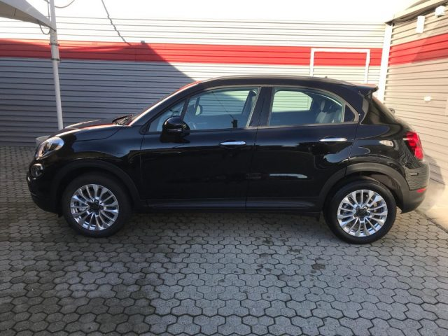"FIAT 500X 1.0 T3 120 CV City Cross + Pack City + C.17"" Immagine 2"
