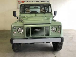 Foto - Land Rover Defender