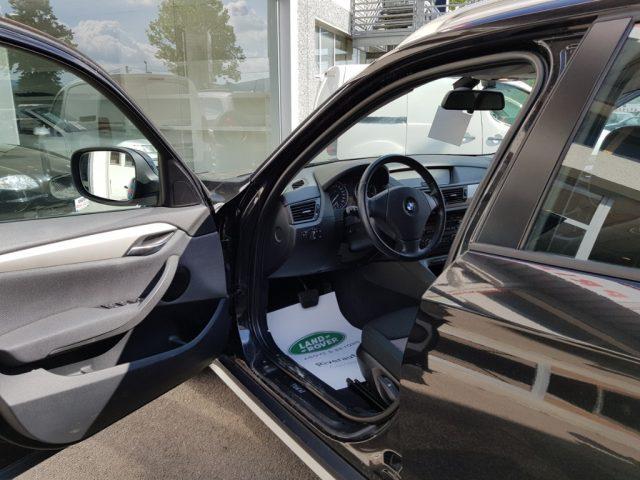 BMW X1 sDrive18d- x-Line Immagine 4