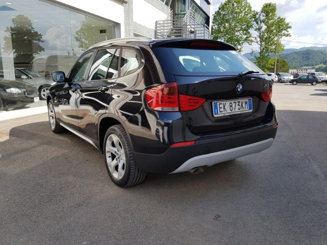 BMW X1 sDrive18d- x-Line Immagine 3
