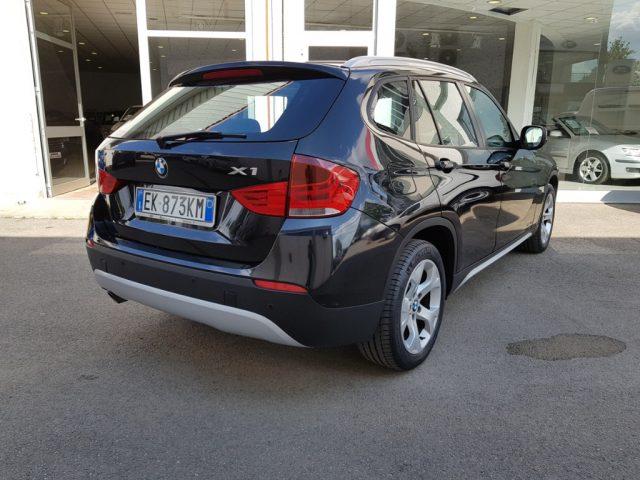 BMW X1 sDrive18d- x-Line Immagine 2