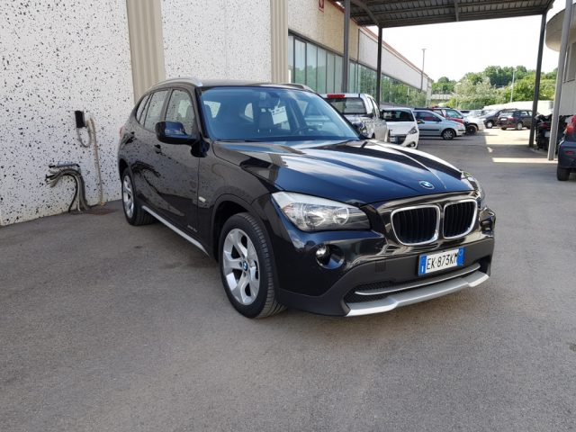 BMW X1 sDrive18d- x-Line Immagine 1