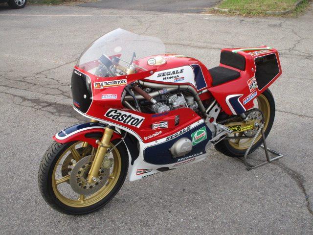 HONDA CB 900 1980 Immagine 0