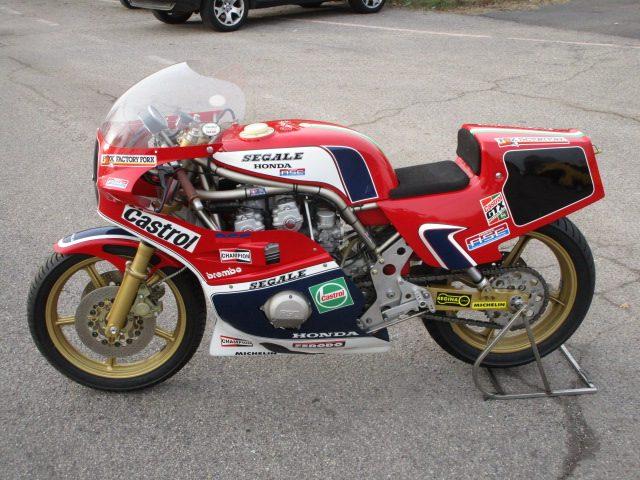 HONDA CB 900 1980 Immagine 1