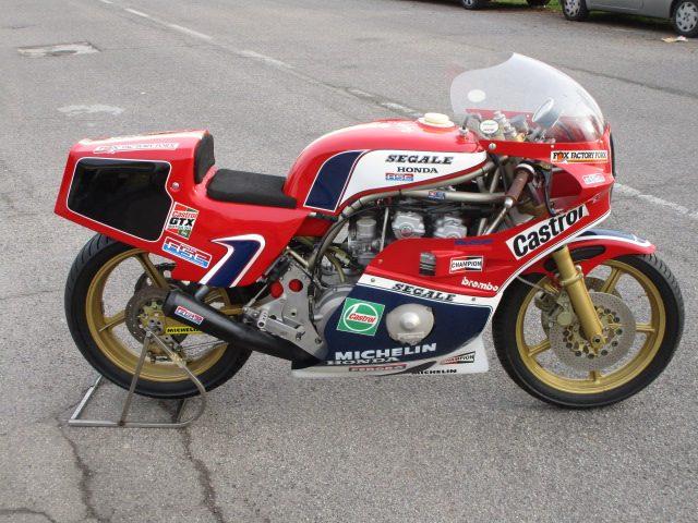 HONDA CB 900 1980 Immagine 3