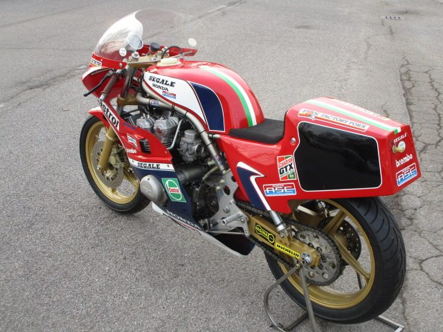 HONDA CB 900 1980 Immagine 4