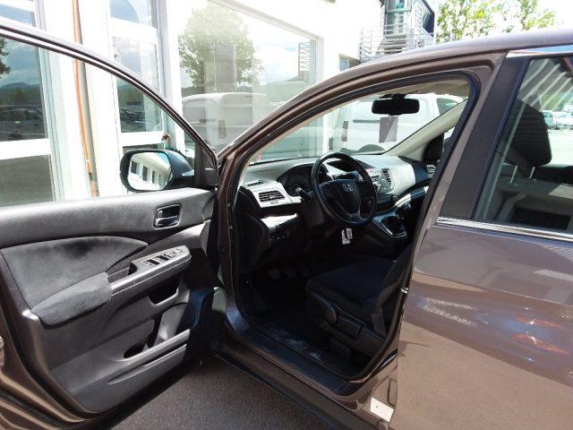 HONDA CR-V 1.6 i-DTEC Comfort 2WD Immagine 4