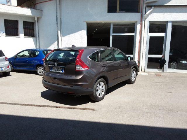 HONDA CR-V 1.6 i-DTEC Comfort 2WD Immagine 3