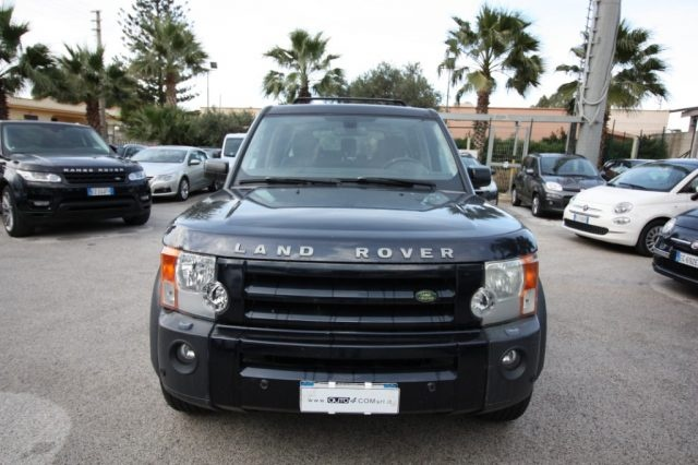 LAND ROVER Discovery 3 2.7 TDV6 XS Immagine 0