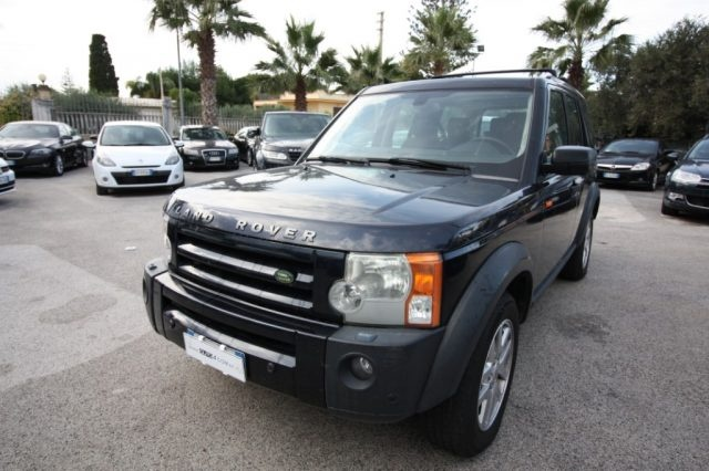 LAND ROVER Discovery 3 2.7 TDV6 XS Immagine 2