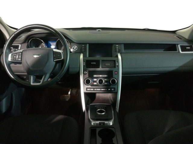 LAND ROVER Discovery Sport 2.0 TD4 150 CV SE Immagine 3