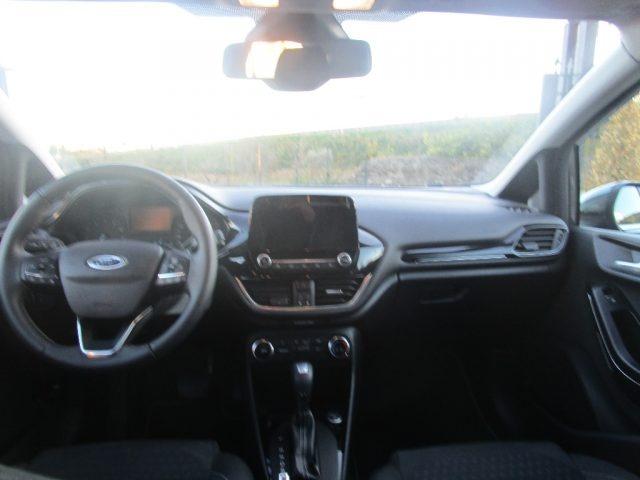 FORD Fiesta 1.0 Ecoboost 100 CV 5 porte Powershi Immagine 4