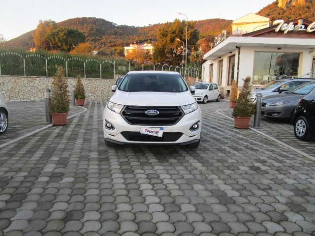 FORD Edge 2.0 TDCI 180 CV AWD Start&Stop ST Line Immagine 0