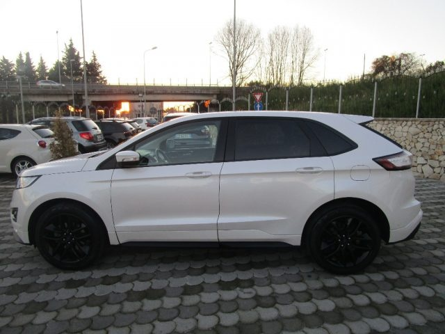 FORD Edge 2.0 TDCI 180 CV AWD Start&Stop ST Line Immagine 4