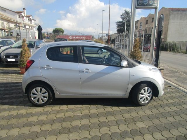 CITROEN C1 Airscape VTi 68 5 porte Feel Immagine 2