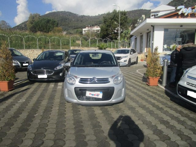 CITROEN C1 Airscape VTi 68 5 porte Feel Immagine 0