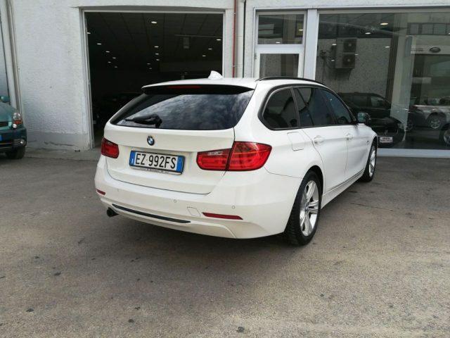 BMW 318 d Touring Sport - Tetto apribile - Automatica Immagine 2
