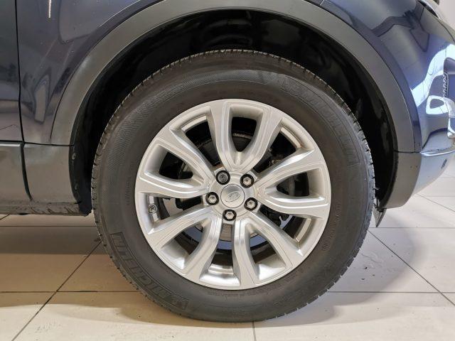 LAND ROVER Range Rover Evoque 2.2 TD4 5p. Pure Tech Pack - Xeno - Navi Immagine 3