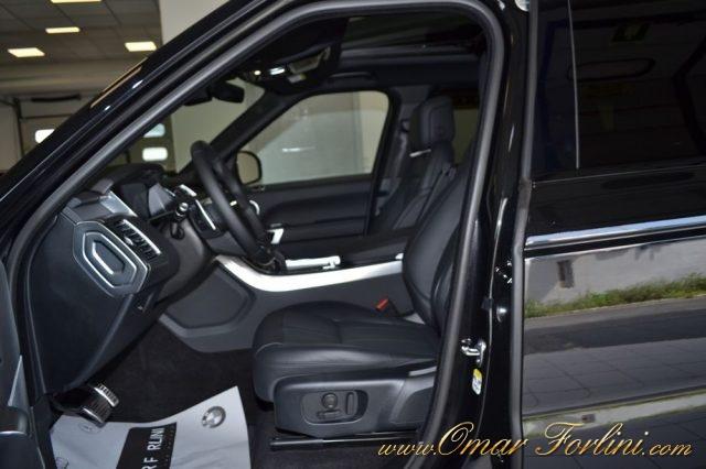 "LAND ROVER Range Rover Sport NUOVA 3.0 SDV6 HSE DYNAMIC TETTO 21""FULL SCONTO17% Immagine 4"