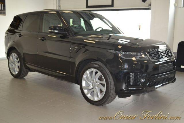 "LAND ROVER Range Rover Sport NUOVA 3.0 SDV6 HSE DYNAMIC TETTO 21""FULL SCONTO17% Immagine 1"
