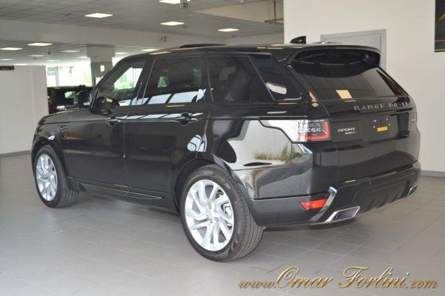 "LAND ROVER Range Rover Sport NUOVA 3.0 SDV6 HSE DYNAMIC TETTO 21""FULL SCONTO17% Immagine 3"
