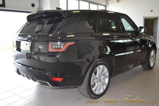"LAND ROVER Range Rover Sport NUOVA 3.0 SDV6 HSE DYNAMIC TETTO 21""FULL SCONTO17% Immagine 2"