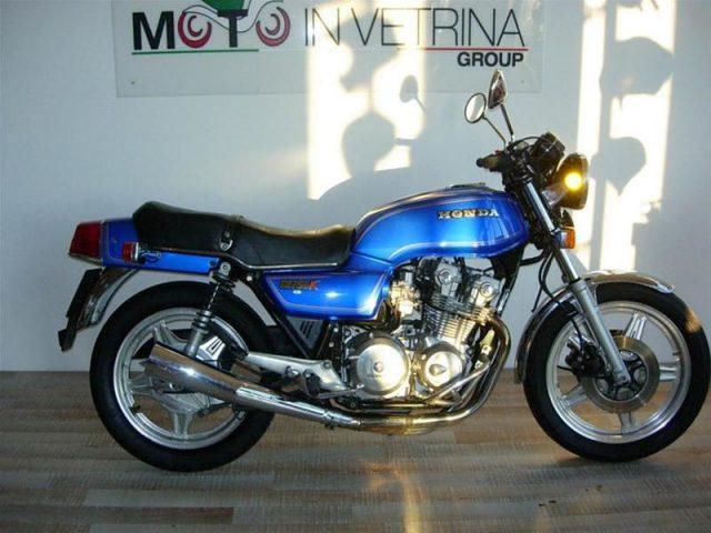 HONDA CB 500 S Immagine 0