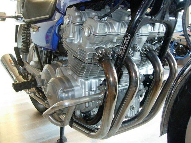 HONDA CB 500 S Immagine 3