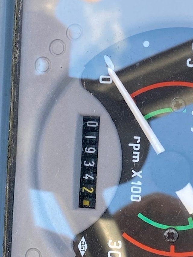 LANDINI CLIMBER 9585 ANNO 2000 ORE 1934 Immagine 4