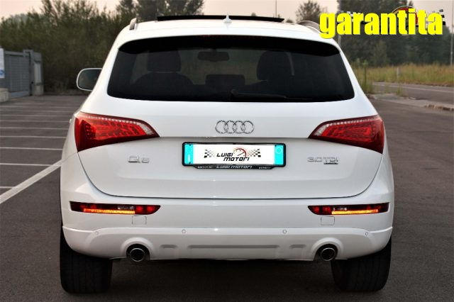 AUDI Q5 3.0 V6 TDI quattro S tronic Advanced Plus Immagine 1