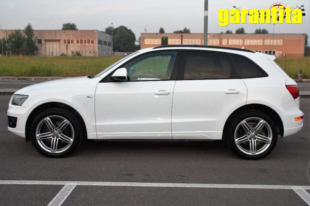 AUDI Q5 3.0 V6 TDI quattro S tronic Advanced Plus Immagine 4