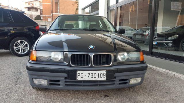 BMW 318 i ISCRITTA ASI cat 4 porte Europa Immagine 1