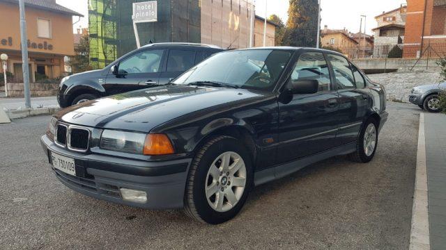 BMW 318 i ISCRITTA ASI cat 4 porte Europa Immagine 2