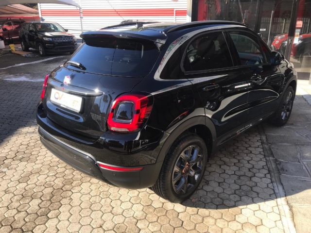 FIAT 500X 1.0 T3 120 CV S-Design Cross PACK CITY+VISIBILITY Immagine 3