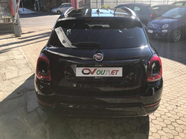 FIAT 500X 1.0 T3 120 CV S-Design Cross PACK CITY+VISIBILITY Immagine 4