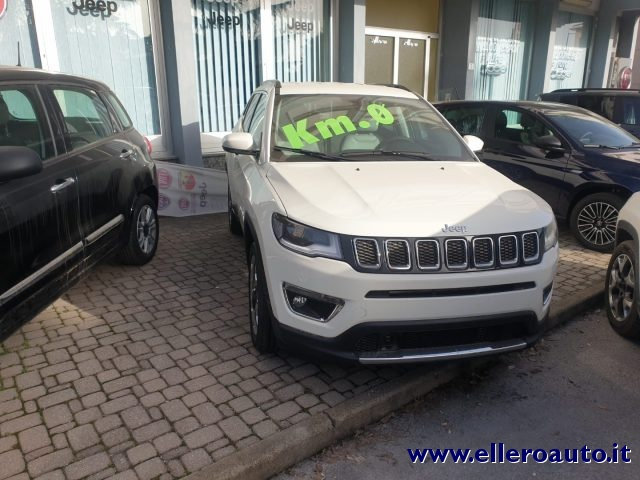 JEEP Compass 1.4 MultiAir 2WD Limited Immagine 0