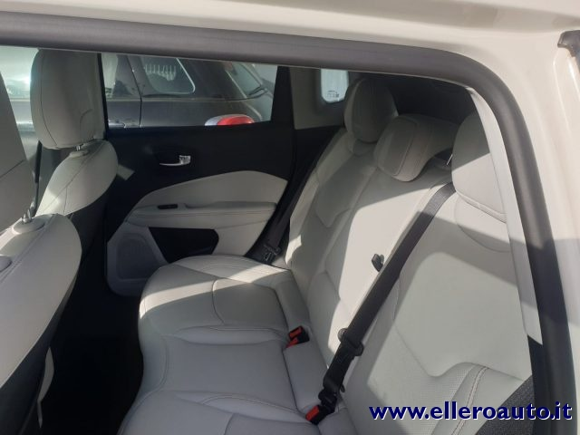 JEEP Compass 1.4 MultiAir 2WD Limited Immagine 2