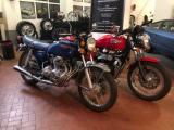 Triumph Thruxton 900 Usata