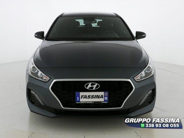HYUNDAI i30 Wagon 1.6 CRDi 110 CV Go! Immagine 1