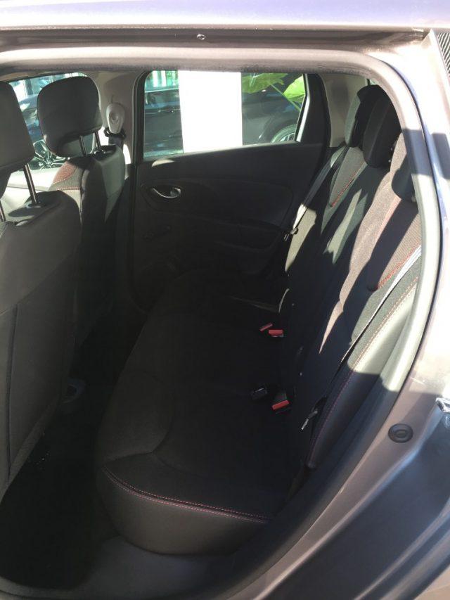RENAULT Clio Sporter dCi 8V 90CV Start&Stop Energy Zen Immagine 3