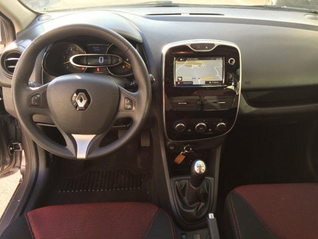 RENAULT Clio Sporter dCi 8V 90CV Start&Stop Energy Zen Immagine 4