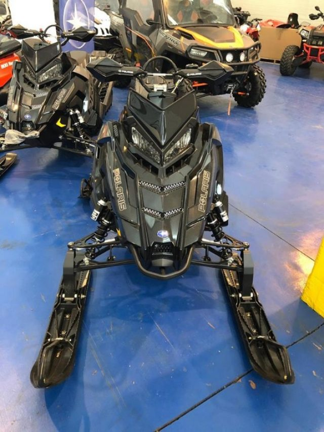 OTHERS-ANDERE OTHERS-ANDERE polaris 800 rmk 163 Immagine 0