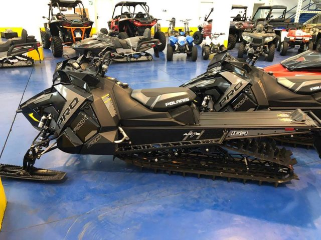 OTHERS-ANDERE OTHERS-ANDERE polaris 800 rmk 163 Immagine 2