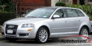 Audi a3 usato tdi compro auto pagamento in contanti